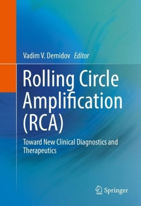 Rolling Circle Amplification (RCA)