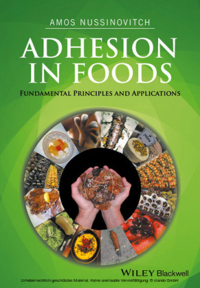 Adhesion in Foods