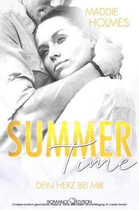 Summertime - Dein Herz bei mir