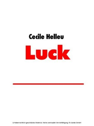 luck.