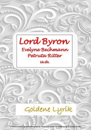 Goldene Lyrik