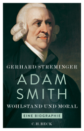 Adam Smith Cover