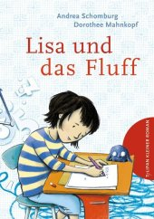 Lisa und das Fluff Cover