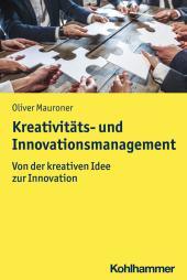 Innovations- und Kreativitätsmanagement