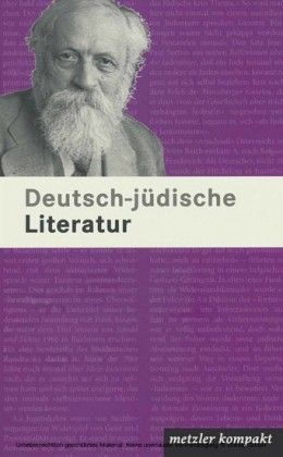 Deutsch-jüdische Literatur