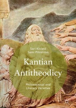 Kantian Antitheodicy