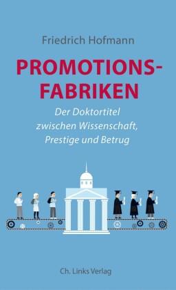Promotionsfabriken