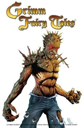 Grimm Fairy Tales, Band 6