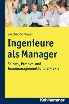 Ingenieure als Manager