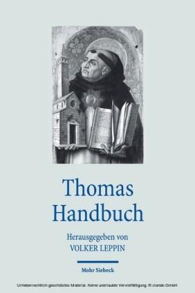 Thomas Handbuch