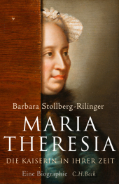 Maria Theresia Cover