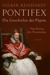 Pontifex Cover