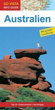 GO VISTA Info Guide: Reiseführer Australien