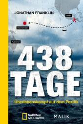 438 Tage Cover