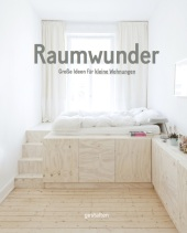 Raumwunder Cover