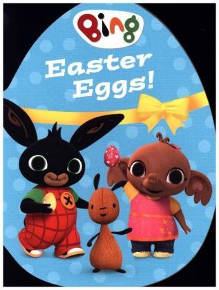 Bing - Easter Eggs!