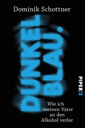 Dunkelblau. Cover