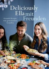 Deliciously Ella mit Freunden Cover