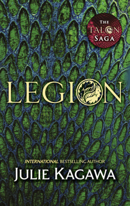The Talon Saga - Legion
