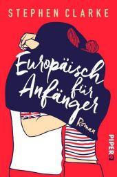 Europäisch für Anfänger Cover
