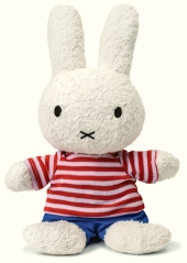 Miffy Stofftier Cover