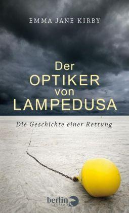 Der Optiker von Lampedusa