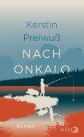 Nach Onkalo Cover
