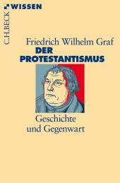 Der Protestantismus Cover