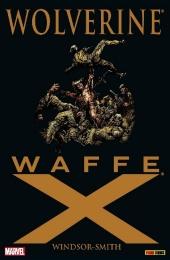 Wolverine: Waffe X