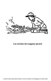 le trappeur picard