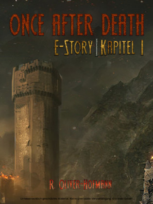 Once After Death: E-Story Kapitel 1
