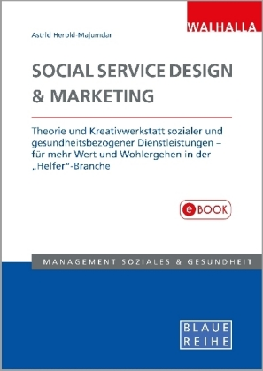 Social Service Design & Marketing