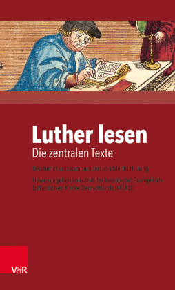 Luther lesen