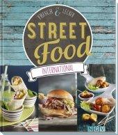 Street Food international Cover