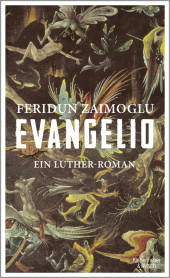Evangelio Cover