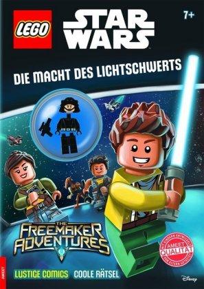 LEGO Star Wars - Die Macht des Lichtschwerts