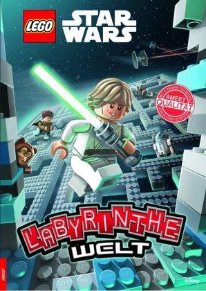 LEGO Star Wars - Labyrinthe-Welt