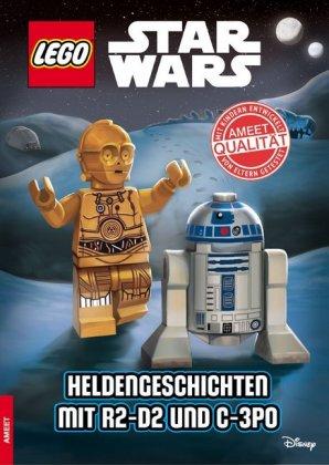 LEGO Star Wars - Heldengeschichten mit R2-D2 und C-3PO