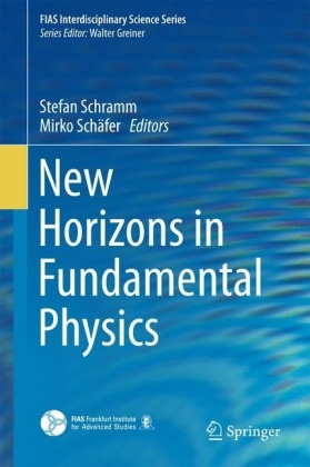New Horizons in Fundamental Physics