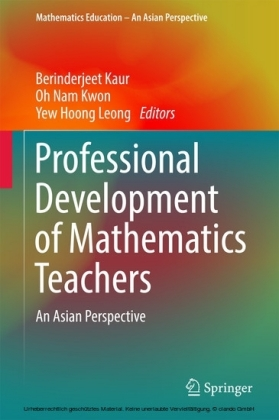 Professional Development of Mathematics Teachers