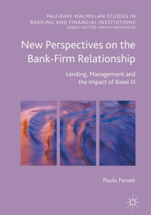 New Perspectives on the Bank-Firm Relationship