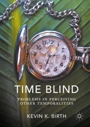 Time Blind