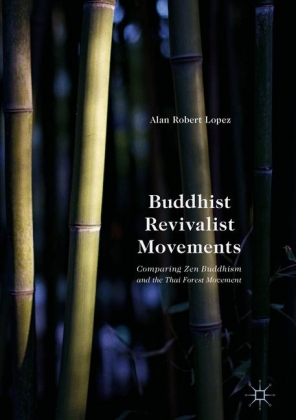 Buddhist Revivalist Movements