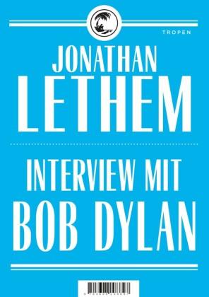 Interview mit Bob Dylan