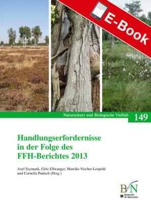 Handlungserfordernisse in der Folge des FFH-Berichtes 2013