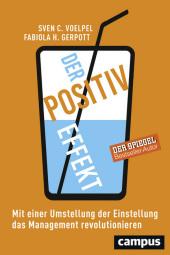 Der Positiv-Effekt Cover