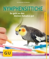 Nymphensittiche Cover