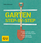 Garten step-by-step Cover