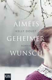 Aimées geheimer Wunsch Cover