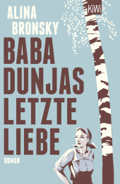 Baba Dunjas letzte Liebe Cover